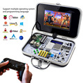 Elecrow Crowpi ALL-IN-ONE Ontwerp 7 inch HD Touch Screen Compact Raspberry Pi Educatief Learning Kit DIY computer Starter Kits