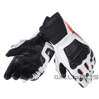 Motorsports Dain Moto Dirt Bike White Gloves Motocross Racing Downhill Bicycle Men Glove