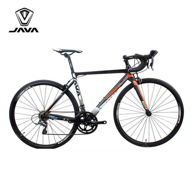 Java veloce road bike aluminium frame carbon fork  racing bicycle speed caliper brake city also rh aliexpress