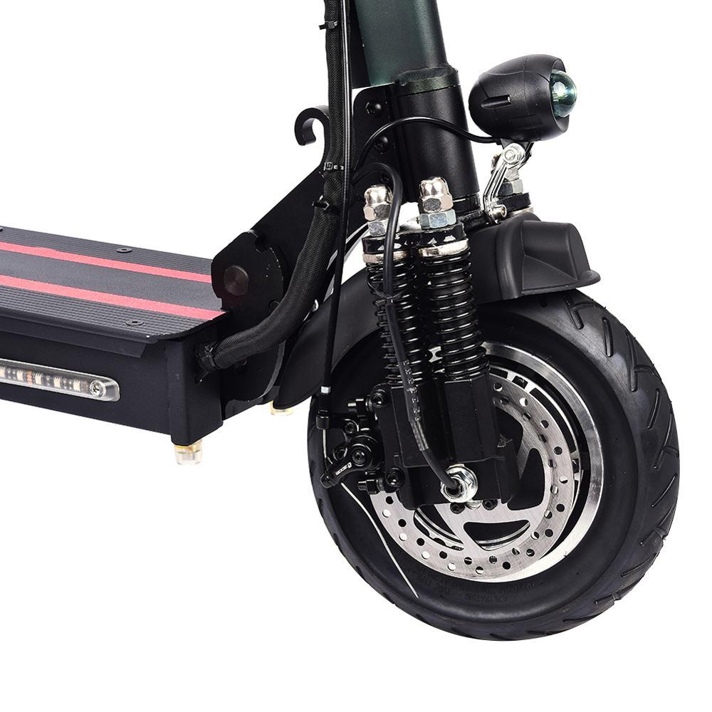 Scooter Eléctrico Original para adultos E, 1200 W 10