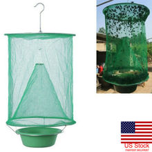 Hot Sale The Ranch Fly Trap Most Effective Made Powerful Capture Of Suspen