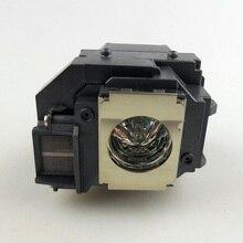 цена на High Quality Projector Lamp ELPLP58 For EPSON EB-S10/EB-S9/EB-S92/EB-W10/EB-W9/EB-X10/EB-X9