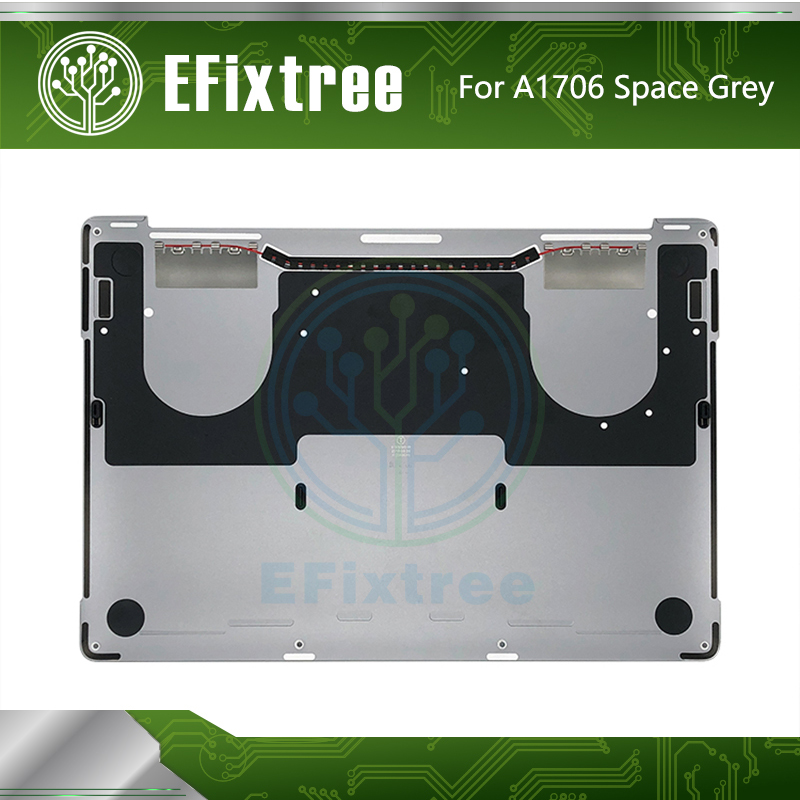2016 2017 New A1706 Bottom Case Lower Cover For Macbook Pro 13