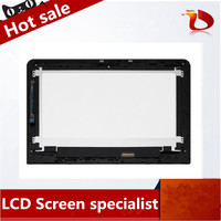 LCD Touch Screen Digitizer Assembly for HP x360 11 ab 11 ab009TU 11 ab014TU 11 ab002tu 11 ab022tu touch screen