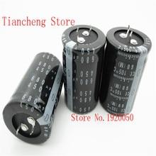 Твердотельный электролитический конденсатор 450v680uf 680uf450v, объем: 35x50