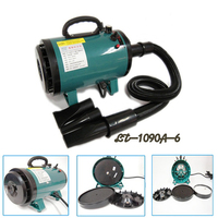 1PC High quality Pet Dryer Dog Hair Dryer 2800W Pet Variable Speed Low Noise LT 1090A 6