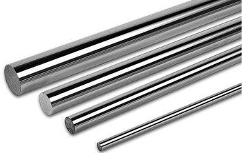 D14 10 piezas L800mm lineal rodamientos del eje del cojinete de la barra de acero-#45