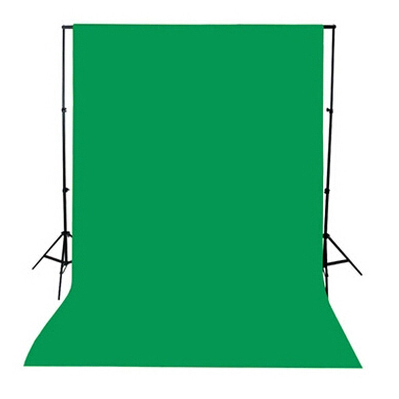 5 x 10FT Vinyl Photography Background For Studio Photo Props Green Screen Photographic Backdrops Non-woven 160 x 300cm 5 x 10ft vinyl photography background for studio photo props green screen photographic backdrops non woven 160 x 300cm