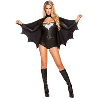Women Halloween Costume Disguise For Adults Role Playing Games Spiderman Costume Carnival Sexy Bodysuit Fantasias Feminino Black