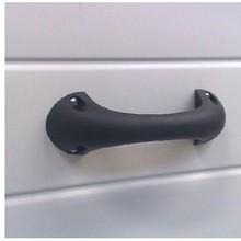 Гаражные двери пластиковые ручки/промышленные дверные ручки/ручка двери гаража