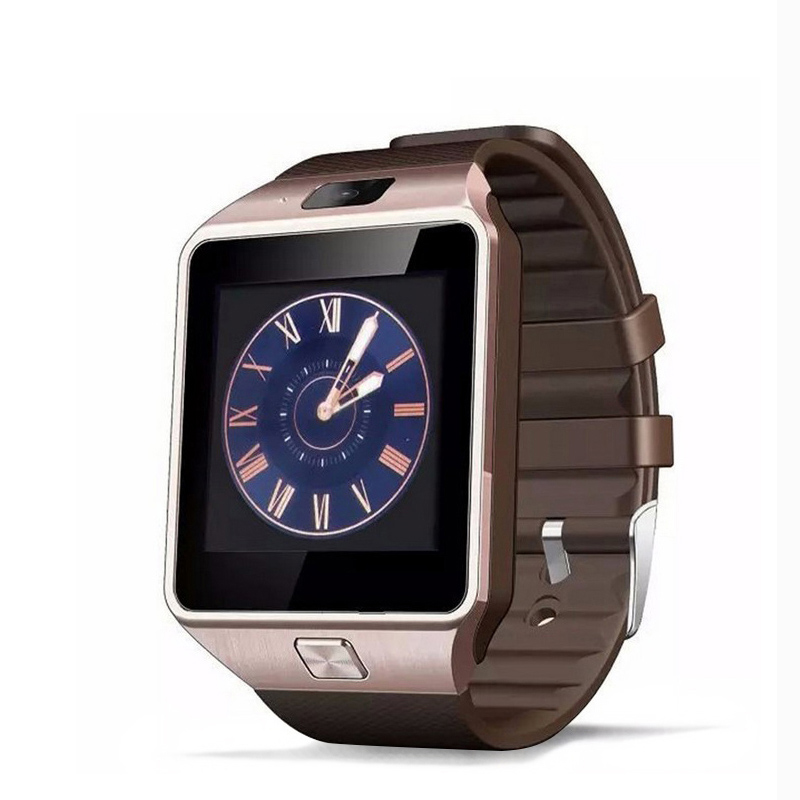 Dz09 smart watch smartwatch sim tf