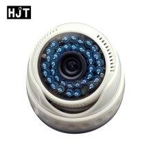 TVI HD 1080P 2.0MP Dome Camera Plastic Onvif CCTV Security INdoor 36pcs blue LED Night Vision