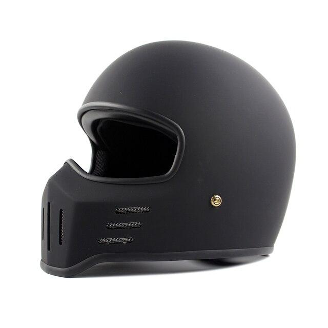 Casque de Moto de marque TT01 Spirit Rider