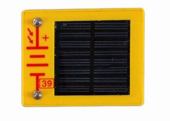 kids toys for boys girls solar toy car diy W-08 Solar DIY Variable Building Blocks Vehicle Electronic Discovery Kit car gadgets 5