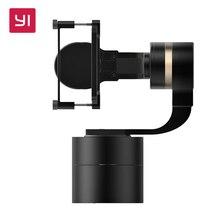 Yi ручной карданный 3 оси панорамирования/наклона/roll Ручная регулировка 320 градусов Компактный и легкий для экшн Камера