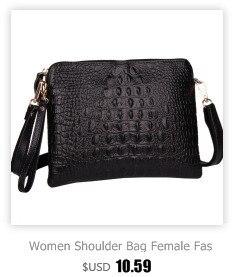 Bolsa Feminina De Couro do Couro Crossbody Ombro Sacos de Embreagem