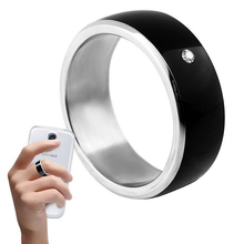 Hot sale! Smart Ring 2 for NFC Android WP Mobile phones smart wearable device Multifunction Magic Ring for Xiaomi HTC LG MJ02