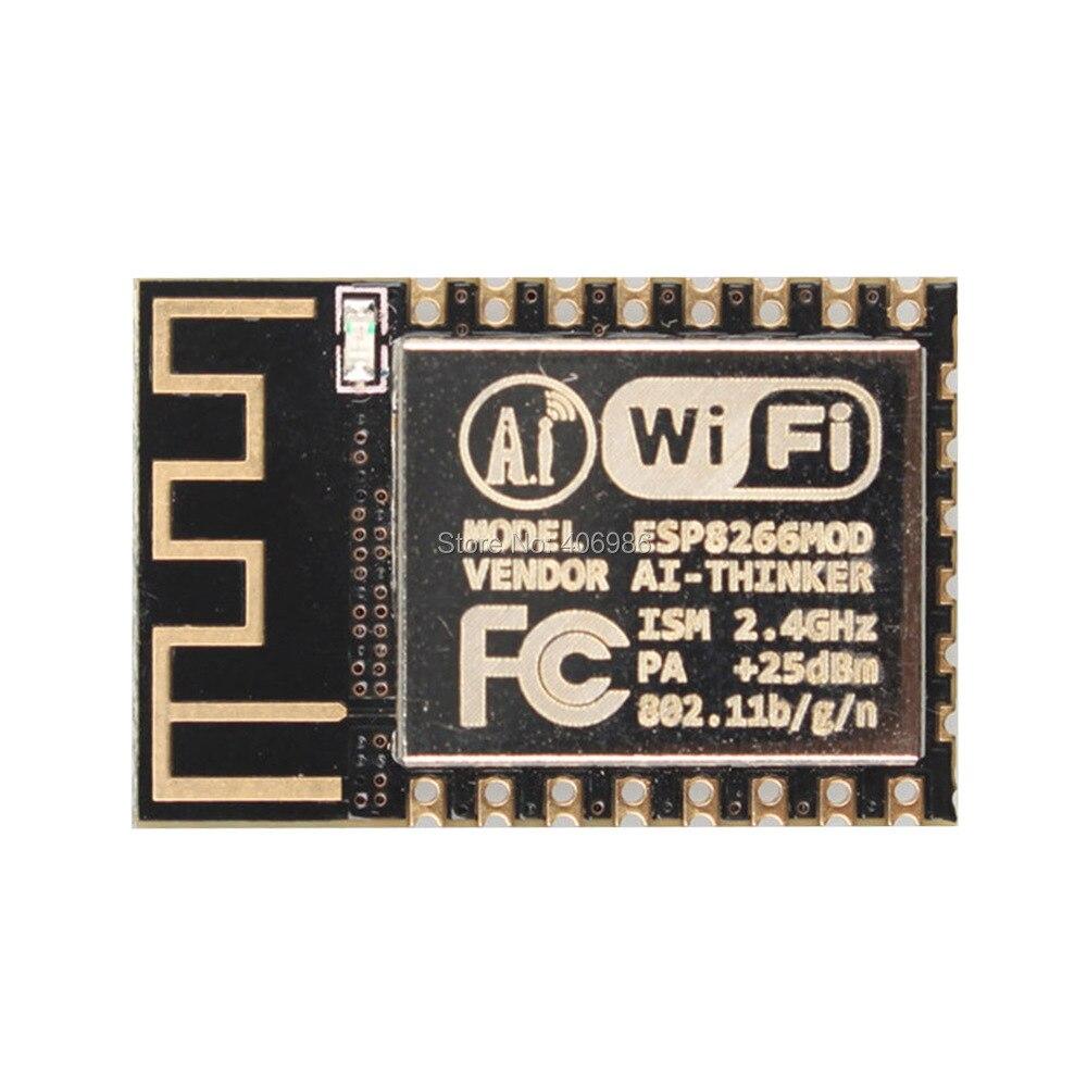 ESP-12F ESP8266 Serial  ESP12F WIFI Wireless Transceiver Module  for Arduino