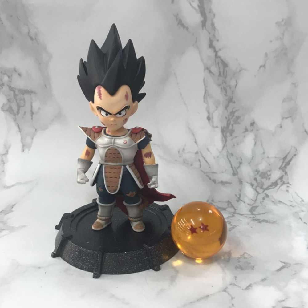 17cm dragon ball dimensão de dragonball super vegeta gk pvc figura de ação collectible para crianças brinquedos presentes brinquedos