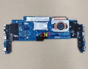 Image 2 - Für Lenovo Yoga X1 FRU: 01LV171 16822 1 448.0A911.0011 w I5 7300U cpu 16 GB RAM Laptop NoteBook Motherboard Mainboard Getestet