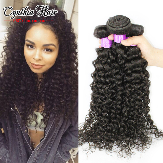 Hot Rosa Hair 100 Unprocessed Afro Jerry Curly Femi Hair Weave 3