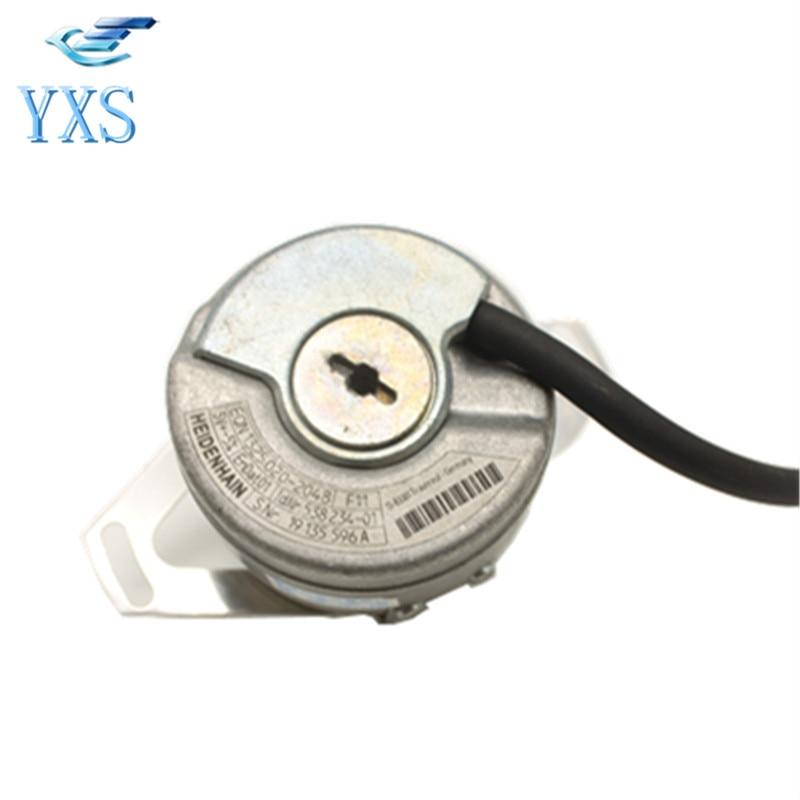 DHL Free EQN1325 EQN1325.020-2048 F11 5V Encoder