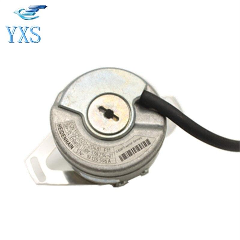 DHL Livre EQN1325 EQN1325.020-2048 F11 5 V Codificador