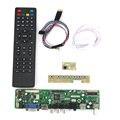 T. VST59.03 Para LP125WH2 (SL) (B3) LCD/LED Tablero de Conductor Del Controlador (TV + HDMI + VGA + CVBS + USB) LVDS Reutilización Laptop 1366x768