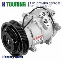 10s17c компрессор для HONDA ACCORD 3.0L V6 газа 03 07 38810 RDA A01 4472204872 38810 RCA A01 38810 RAC A01 38810RDAA01 98327