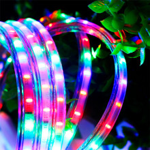 ZINUO IP65 AC220V 5m/10m Led Strip SMD3014 Colorful 72 LED/M RGB Waterproof Flexible LED Tape light