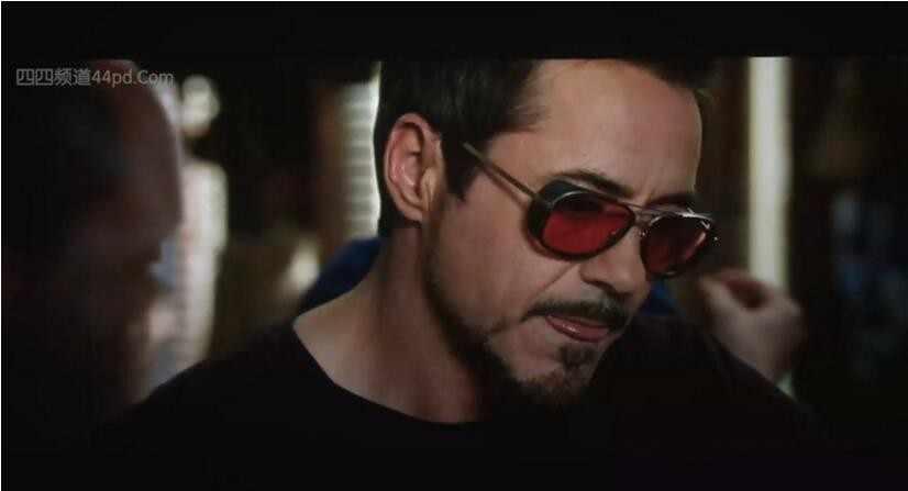 a236bdb1f4da3 ... Steampunk Goggles Sunglasses Tony Stark Iron Man Matsuda Sunglasses  Retro Square Eyewear Red Lens CCspace Sun ...