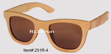 handmade wood sun shade glasses