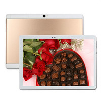 IPS 1920X1200 Android Laptop 10 Inch Tablet Pc MT6737 4 Core 2GB RAM 32 64GB ROM