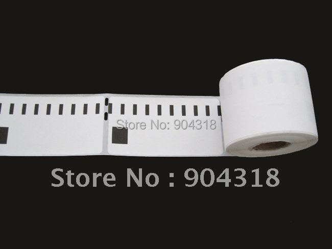 20 x rolls Dymo/Seiko compatible labels 99014, 100% Compatible, Compatibility Dymo / Seiko label Printers, Dymo 99014