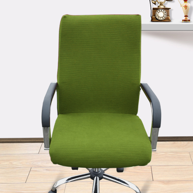 Elasticity Office Computer Chair Cover