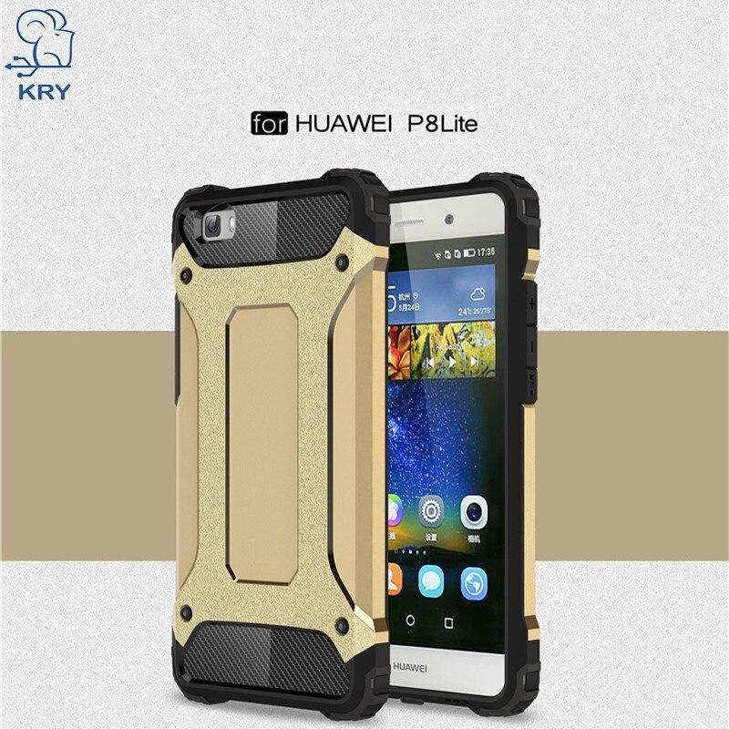 Kry мягкие Телефонные Чехлы для Huawei P8 lite случае ТПУ кремния тонкий сзади защитить кожу ультра тонкий чехол для Huawei P8 облегченная Чехол В виде ...