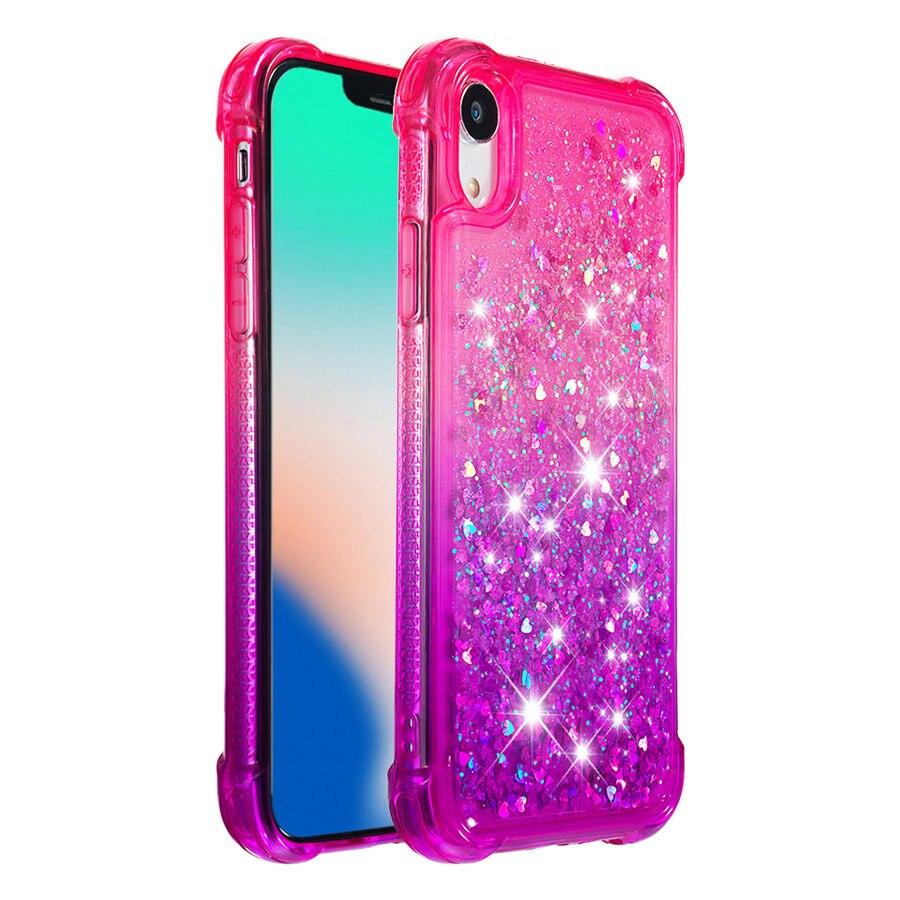 iphone xr Glitter Case (11)