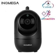 INQMEGA HD 1080 720p クラウドワイヤレス IP カメラのインテリジェント自動追尾人間ホームセキュリティ監視 CCTV ネットワーク無線 Lan カメラ