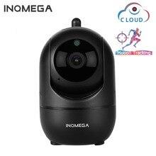 INQMEGA caméra intelligente sans fil HD 1080, vidéosurveillance, suivi automatique de sécurité à domicile, réseau Wifi, caméra intelligente