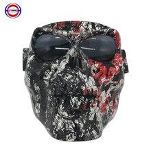 K-Comfort Motocross Óculos De Proteção Óculos de Ciclismo MX Off Road Capacetes De Esqui Esporte Gafas Motocicleta Da Bicicleta Da Sujeira Corrida Máscara óculos de proteção