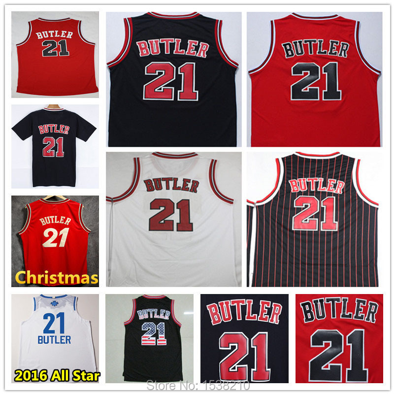 21 jimmy butler jersey for sale