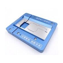 XS wzornik PCB dla