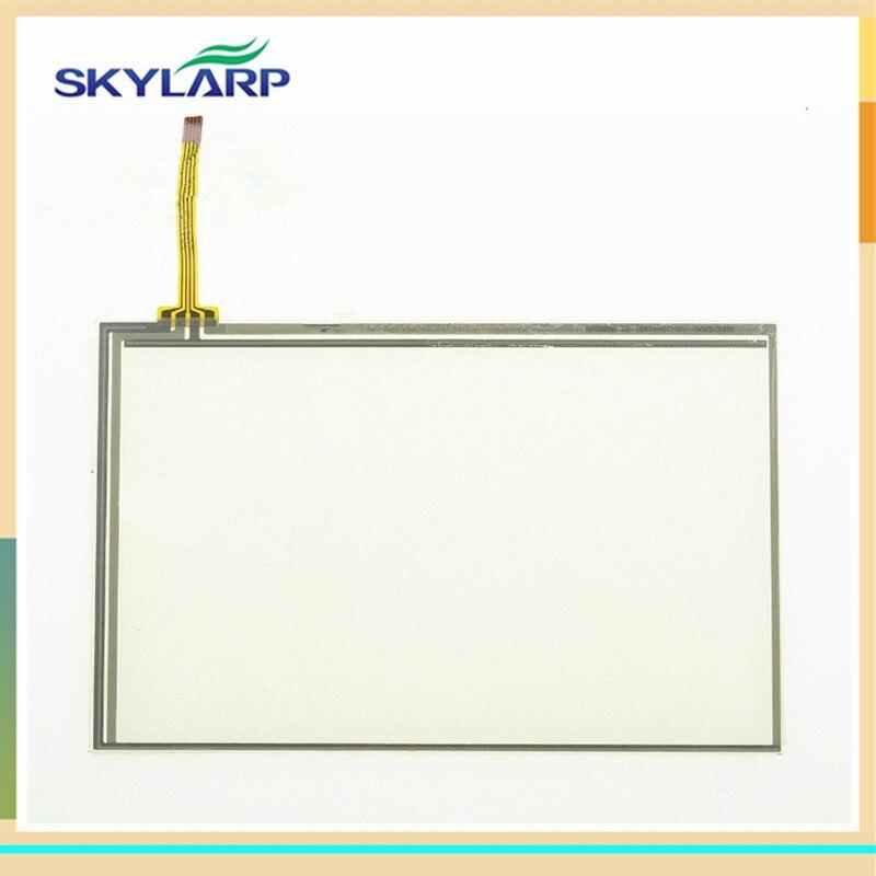 ᑐSkylarpu nuevo 7 pulgadas 4 Alambres panel de pantalla táctil ...