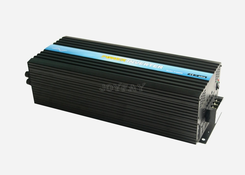 6000W Pure Sine Wave DC 12V to AC 110V Power Inverter жакет madeleine жакет