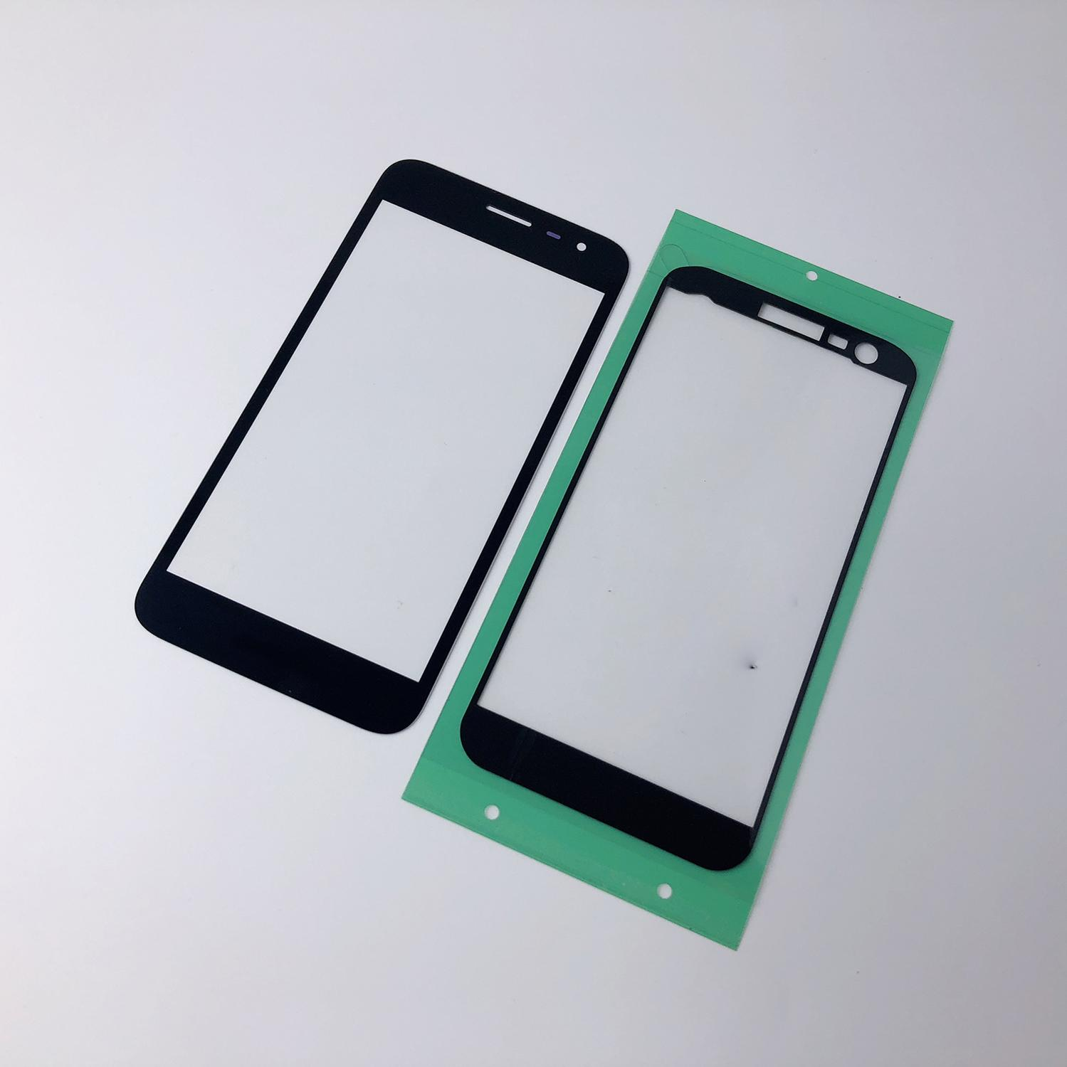 For Samsung Galaxy J2 Core J260 J260G J260SM J260G J260F LCD Display Front Glass Touch Screen Sensor+Adhesive