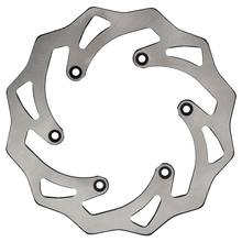 Moto frein arrière disque disque Rotor pour Ktm 125 150 200 250 300 350 400 450 500 Sx Sxf Xc Exc Xcf Xcw Freeride Six jours 1990(China)