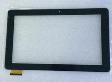Original 10.1 pulgadas de pantalla táctil digitalizador panel para prestigio multipad wize 3111 pmt3111 tablet mb1019q5 fpc017h v2.0