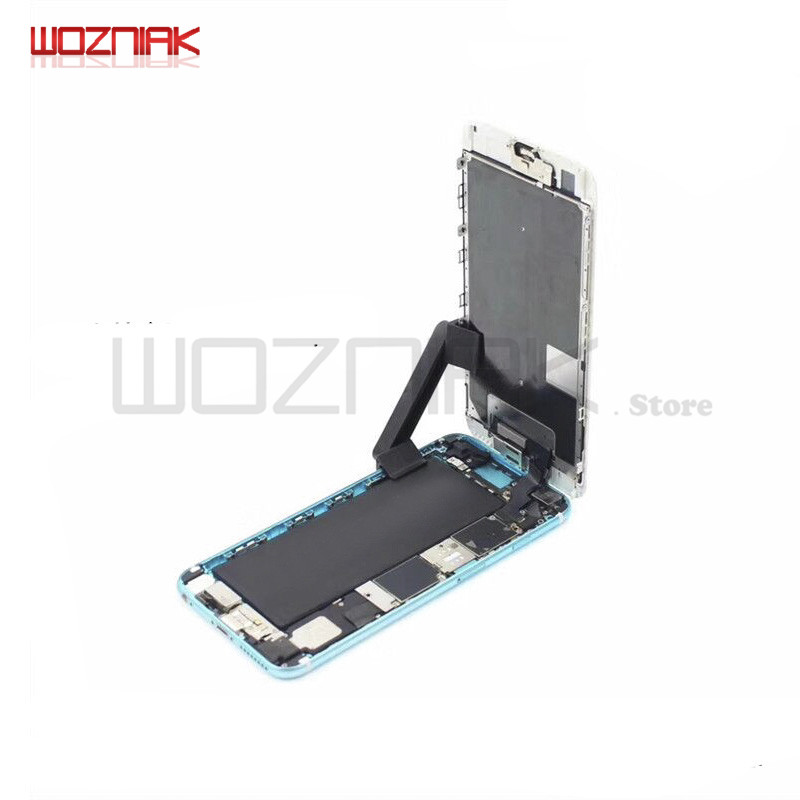 Wozniak 2pcs Fixed Support For Mobile Phone Maintenance Maintenance Support Frame For Iphone Fixture