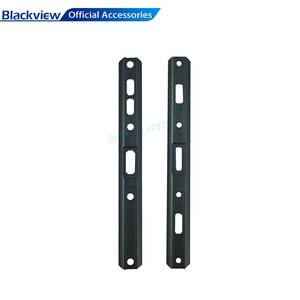 Image 4 - Blackview Original Metal Button BV9500Pro Side Cover totally Metal Case with Button for BV9500