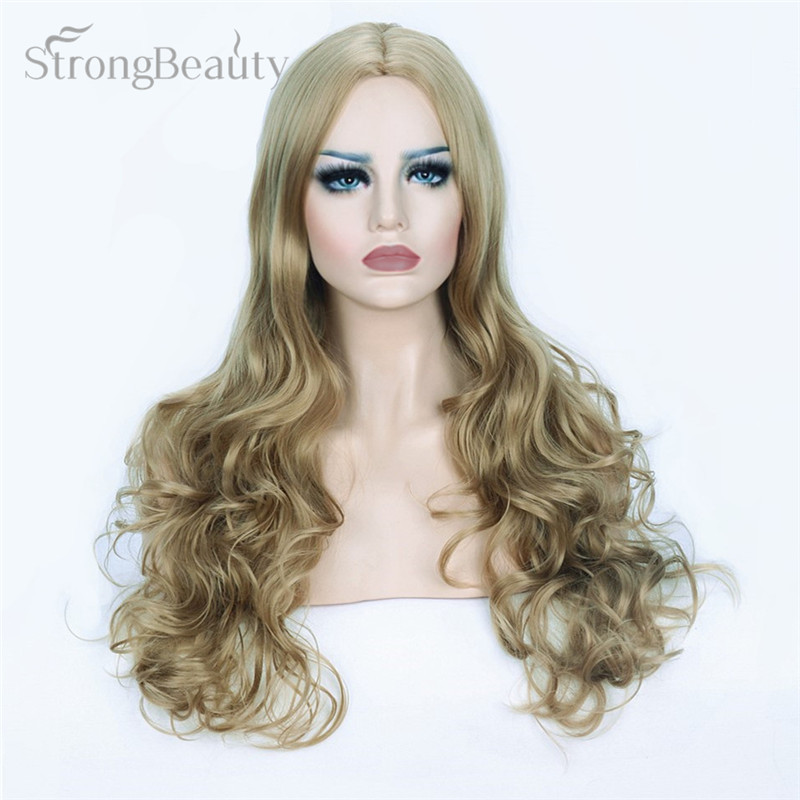 Hair Extensions & Wigs Diligent Bob Wig Fei-show Synthetic Heat Resistant Short Wavy Hair Peruca Pelucas Costume Cartoon Role Cos-play Blonde Fringe Hairpiece